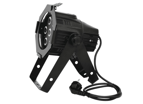 eurolite led ml 30 qcl spotlight black online at low prices at huss light sound