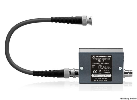 Sennheiser AB 3-1G8 UHF-Antennenverstärker