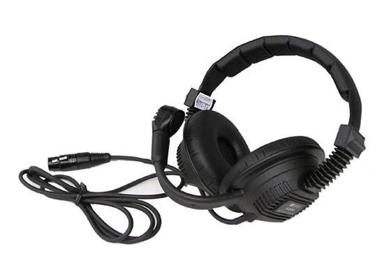 Axxent Intercom D-800 Pro Hörsprechgarnitur