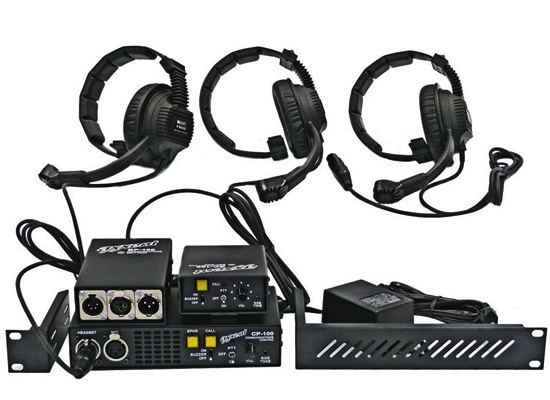 Axxent Intercom SET 1