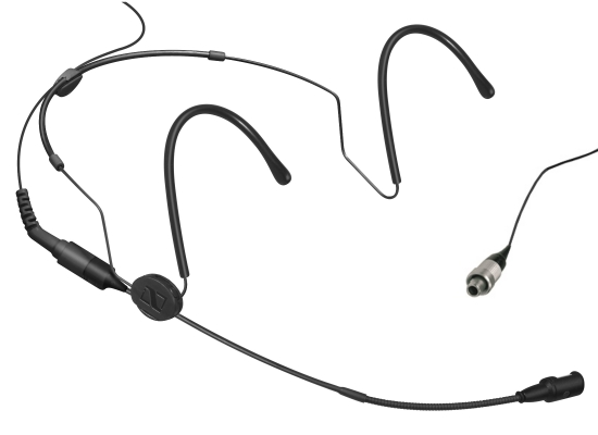 Sennheiser HSP 4 Headset