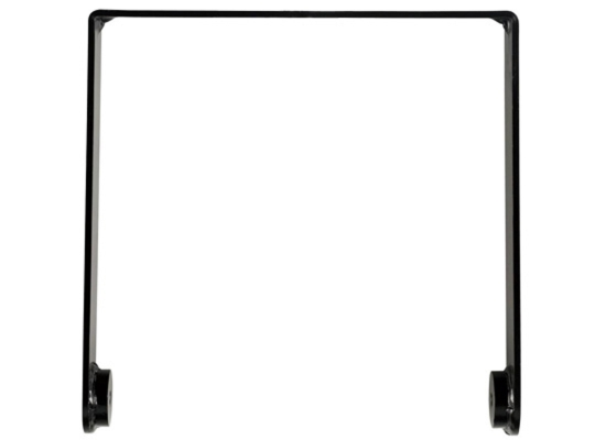 Dynacord D-Lite FB D8 Lautsprecherhalter, schwarz