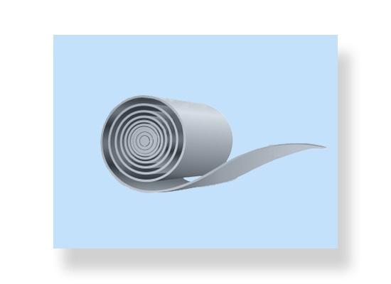 LEE-Filters, Roll 762x122cm, LEE 201 Full C T  Blue