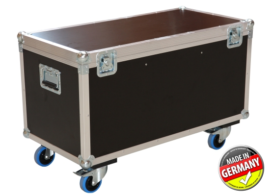Case Universal ECOLINE TRUHE 1000x500x500mm braun
