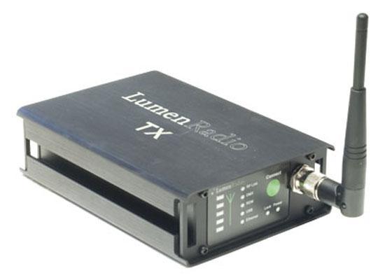 LumenRadio CRMX Nova TX DMX Wireless Sender