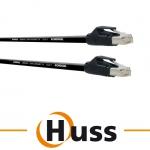 Cordial CSE 0.5 HH 7 CAT7-Netzwerkkabel, 0.5m