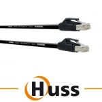 Cordial CSE 0.3 HH 7 CAT7-Netzwerkkabel, 0.3m