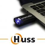 LumenRadio CRMX Nova TX DMX/USB Wireless Sender