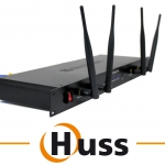 Nowsonic WLAN Stage Router Pro