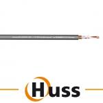 Sommer Cable Binary 234 AES/EBU MKII DMX Kabel, grau