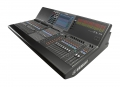 Yamaha CL5 Digitalmixer, 72-Kanal, IN: 72x Mono, 8xStereo, Dante, RJ45, Meterbridge, inkl.Nuendo Recording Software/DVS