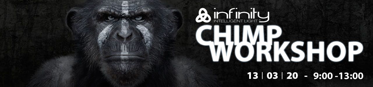 Infinity Chimp Workshop